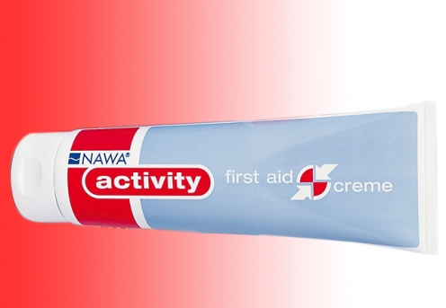 Nawa first aid creme, 150ml